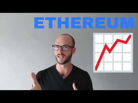 Scaling Ethereum with Vitalik, SEC + ETH Price Market Review