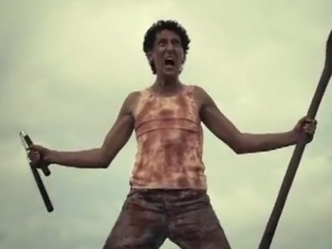 Juan Of The Dead 2011 Official Trailer Cuban Zombies Youtube
