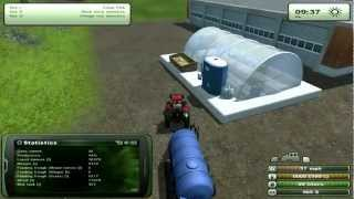 Farming Simulator 2013 - Greenhouses