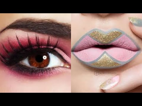 Makeup Hacks Compilation Beauty Tips For Every Girl 2020 7