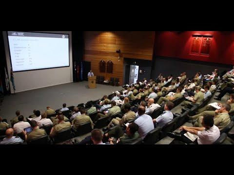 SDSC 50th: Strategic Studies in Practice