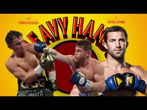 Breaking down GGG-Canelo & Rockhold's comeback (Heavy Hands #177)