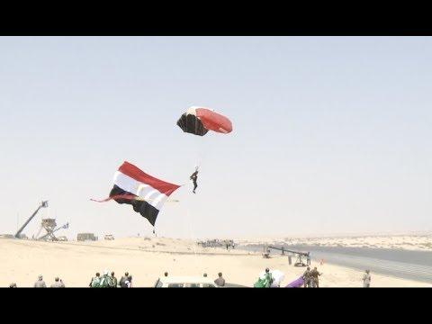 Gulf States Showcase Military Muscle Ahead of 29th Arab League Summit