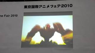 樹林伸×大河原邦男が送る次世代ロボットアニメ「機兵戦記レガシーズ」