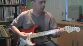 Badge - Guitar Lesson