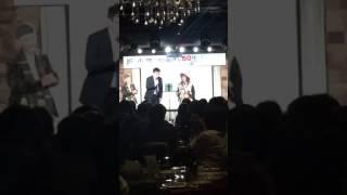 50周年 浜 小夏ショーに 特別ゲスト!