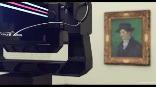 Meet the Art Camera by the Google Cultural Institute at Museum Boijmans Van Beuningen(Meet the new Art Camera by the Google Cultural Institute — a custom-built camera ready to travel around the world to bring people more of ultra-high-resolution ..., 2016-05-17T11:29:02.000Z)