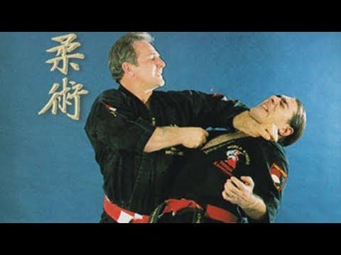 Juko Ryu Jiu Jitsu