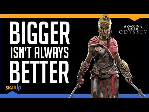 Assassin's Creed: Odyssey - The Review (2018)