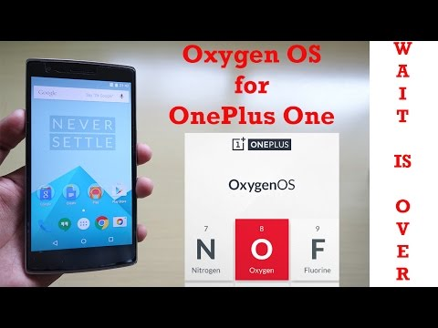 Oxygen OS for OnePlus One- Installation instructions & quick overview, features!