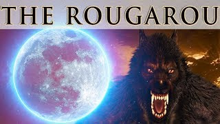 Rougarou (Loup-Garou) explained | Super Blood Wolf Moon - Legends & Folklore #3 | Myth Stories