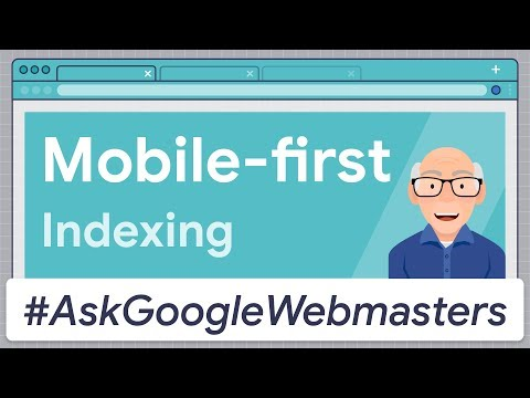 Mobile-first Indexing: Is Google Planning Opt-in/Opt-out? #AskGoogleWebmasters