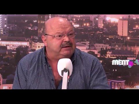 Michel Van Den Brande in Ment Late Night (programma)