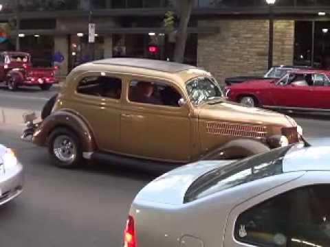 Niles cruise night 5 9 2015 funnydog tv for Broadway motors longmont colorado