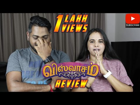Viswasam Movie Review | Malaysian Indian Couple | Honest Review | Ajith Kumar | Thala | Nayantara