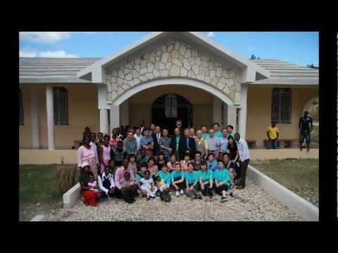 2012 FGSF 1st Haiti Mission Trip