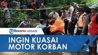 Motif Pembunuhan Siswi SMA di Bengkulu yang Ditemukan Tinggal Tengkorak, Pelaku Ingin Motor Korban