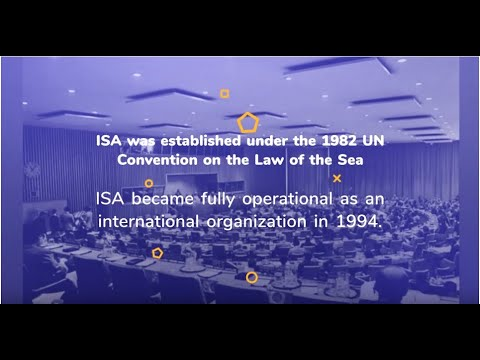 International Seabed Authority