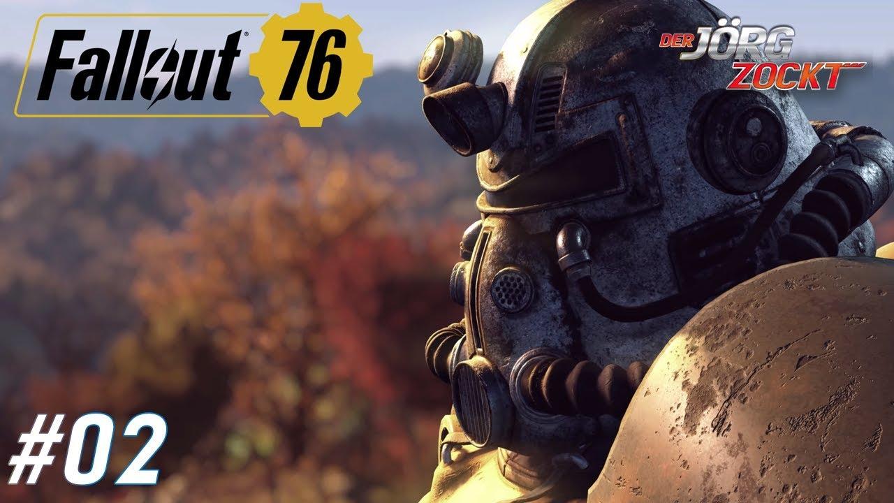 Fallout Stream
