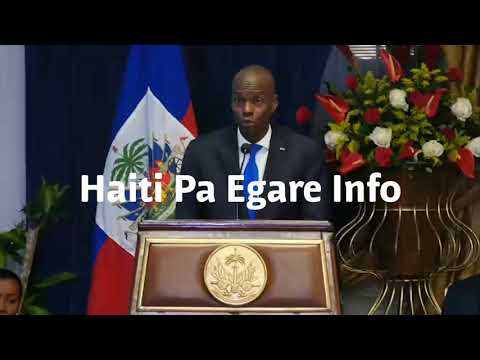 Election en Haiti 2019