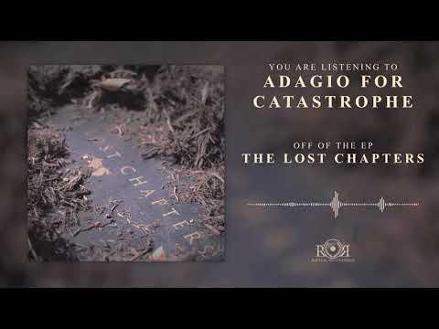Alesana - Adagio For Catastrophe (Stream Video)