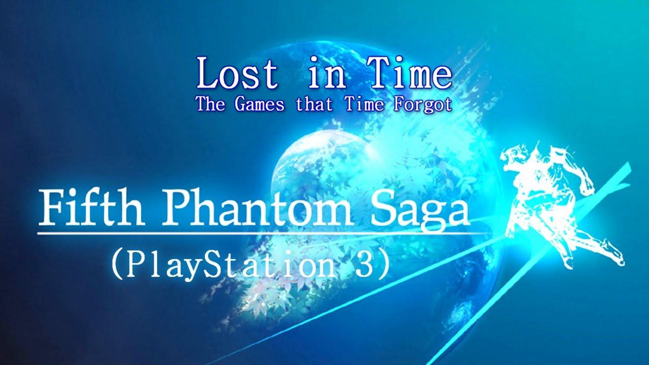 Fifth Phantom Saga - YouTube G...