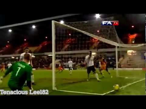 Mansfield Town FC Underdog (HD)