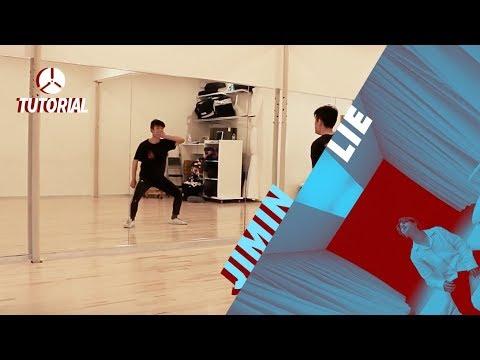 [TUTORIAL] JIMIN(지민) - LIE   Dance Tutorial by 2KSQUAD