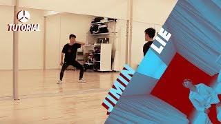 [TUTORIAL] JIMIN(지민) - LIE | Dance Tutorial by 2KSQUAD