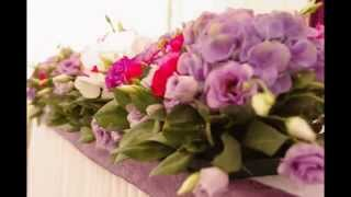 Свадьба в Шатре. Свадьба в Комарова