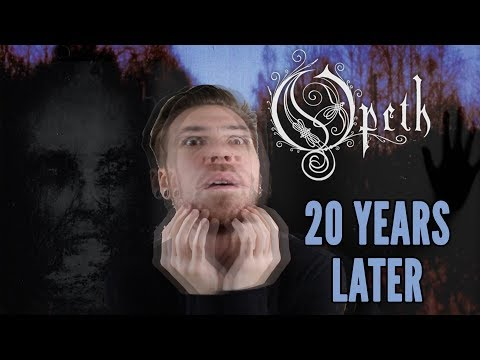 "OPETH's ""My Arms, Your Hearse"" 20th Anniversary 