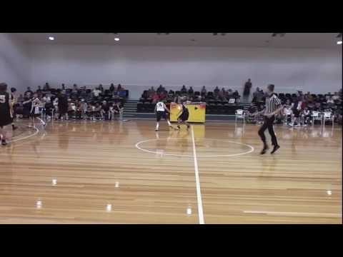 Grand Final WA Metro vs Vic Metro White