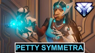 petty symmetra ain t switching gibraltar ranked