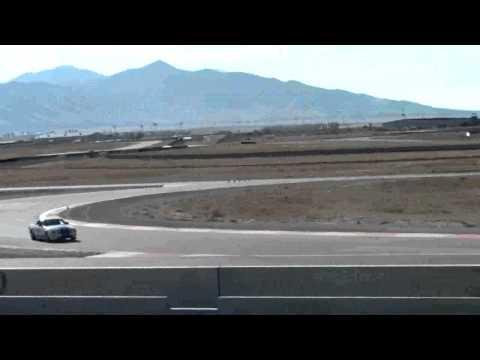 Miller Speedway Track attack day 2