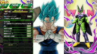 BEST LR MULTI!? DOKKAN BATTLE LR CELL SUMMONS