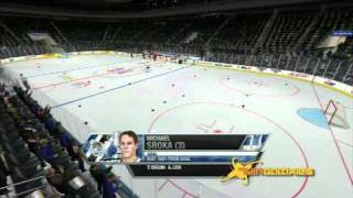 NHL 11 Video Review