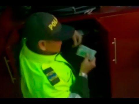 Caen 1.200 millones de pesos en divisas ilegales en Bogotá | Noticias Caracol