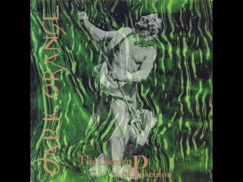 Dark Orange - The Garden Of Poseidon (Full Album)