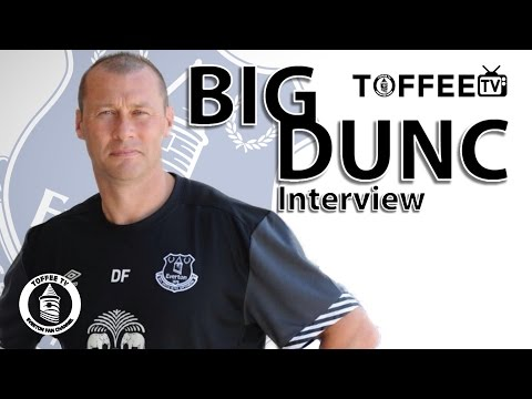 Duncan Ferguson Interview Special