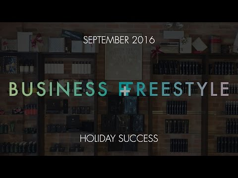 Business Freestyle | Holiday Success
