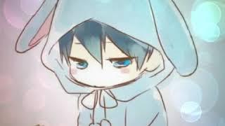 Hình ảnh Anime chibi boy siêu dễ thương