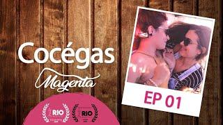Magenta - SO1E1 - Cócegas  | Websérie LGBT [Subtitles]