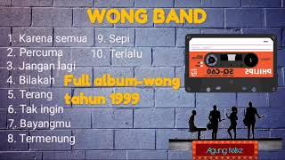 Download Mp3 Wong Band Full Album