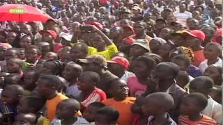 Kangata on talent search to tame alcoholism