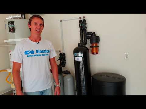 Kinetico Water Systems Explained