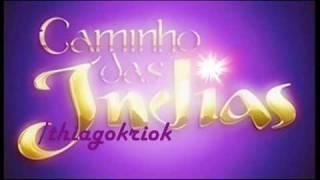 Caminho das Indias Funk :)