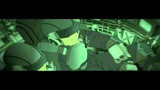 animatrix the second renaissance part 2 3/1