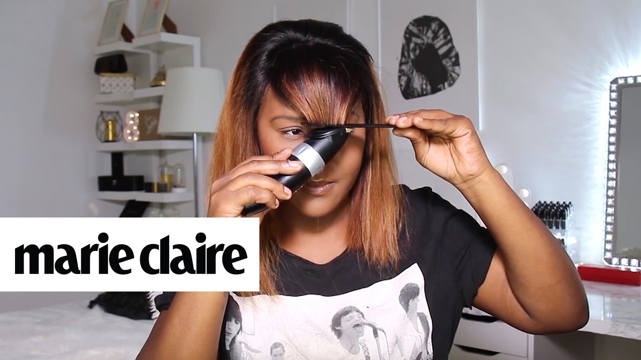 a14144f0 6 Hilarious Beauty Vlogger Fails | Marie Claire - YouTube