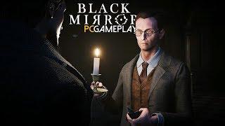 Black Mirror Gameplay (PC HD)