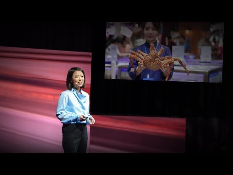 How China is changing the future of shopping | Angela Wang